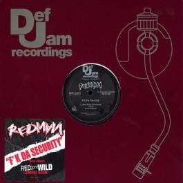 Redman - F*k Da Security