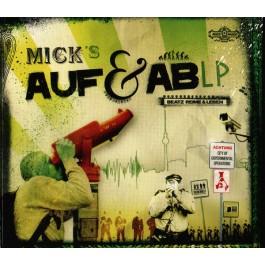 Mick - Mick's Auf & Ab LP