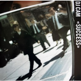 DJ Cam - Success