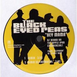 Black Eyed Peas - Hey Mama (Remix)