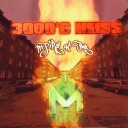 Various - 3000°C Heiss