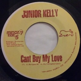 Junior Kelly - Can't Buy My Love