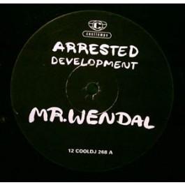 Arrested Development - Mr. Wendal