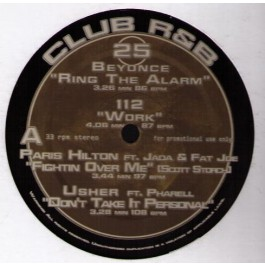 Various - Club R&B 25