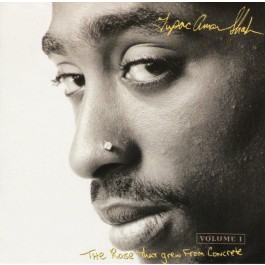 Tupac Shakur - The Rose That Grew From Concrete Volume 1