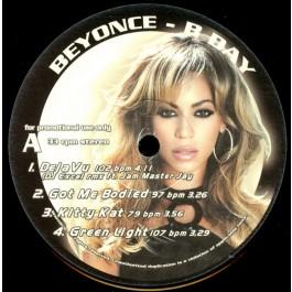 Beyoncé - B Day