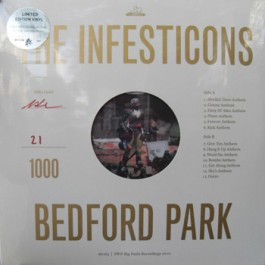 The Infesticons - Bedford Park