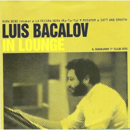 Luis Bacalov - In Lounge