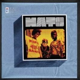 Mato - Hip Hop Reggae Series Vol. 2