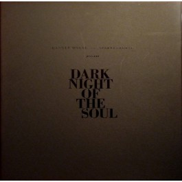 Danger Mouse - Dark Night Of The Soul