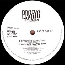 Caveman - Streetlife