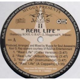 DJ Muggs - Real Life
