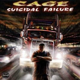 Cage - Suicidal Failure