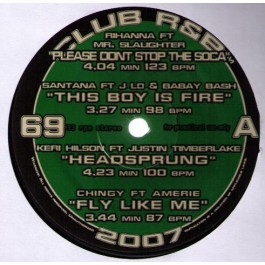 Various - Club R&B 69