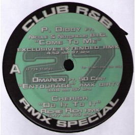 Various - Club R&B 27 RMX Special