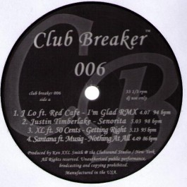 Various - Club Breaker 006