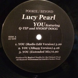 Lucy Pearl - You