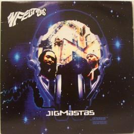 Jigmastas - Infectious