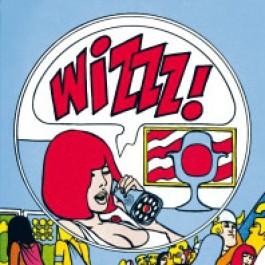 Various - Wizzz! (Psychorama Français 66-71)