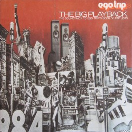 Various - Egotrip's The Big Playback