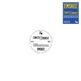 Emskee - The Complex Engineer E.P.