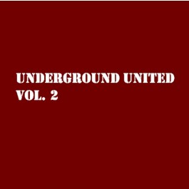 Various - Underground United Vol. 2