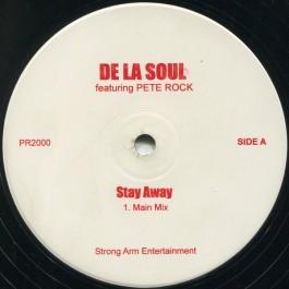 De La Soul - Stay Away