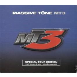 Massive Töne - MT3 (Special Tour Edition)
