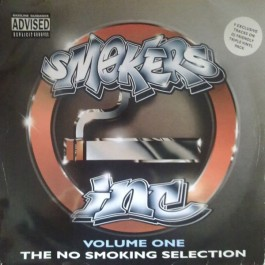 Various - Smokers Inc Volume One The No Smoking Selection