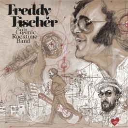 Freddy Fischer And His Cosmic Rocktime Band - Dreimal Um Die Sonne