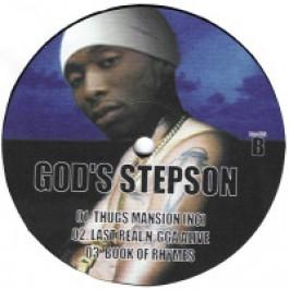 9th Wonder & Nas - God's Stepson