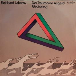 Reinhard Lakomy - Der Traum Von Asgard