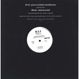 Jazzyfatnastees - The Wound