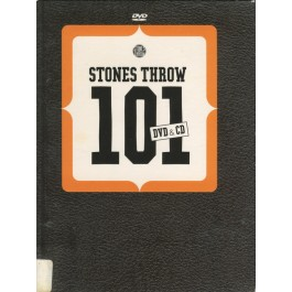 Various - Stones Throw 101