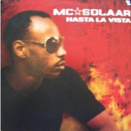 MC Solaar - Hasta La Vista