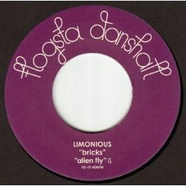 Limonious - Bricks / Alien Fly