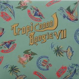 Muro - Tropicooool Boogie VII