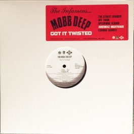 Mobb Deep - Got It Twisted / Clap Those Thangs