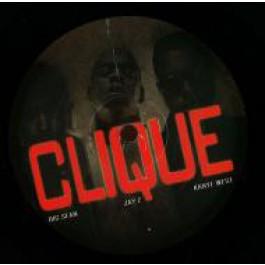 Kanye West - Clique