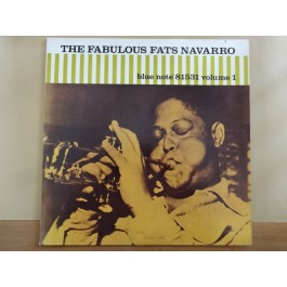 Fats Navarro - The Fabulous Fats Navarro Volume 1