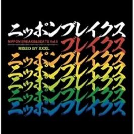 DJ XXXL - Nippon Breaks & Beats 5