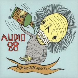 Audio88 - Ein Besserer Mensch EP