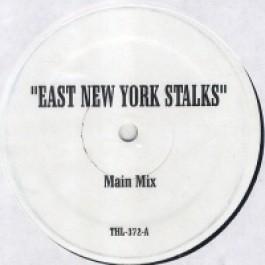 Jeru The Damaja - East New York Stalks / Friend Or Foe
