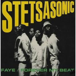 Stetsasonic - Faye / Forever My Beat