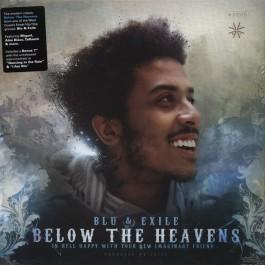 Blu & Exile - Below The Heavens