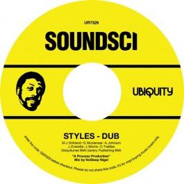 Soundsci - Styles - Dub