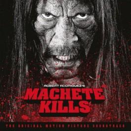 Various - Machete Kills