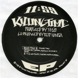 11:59 - Killing Time EP