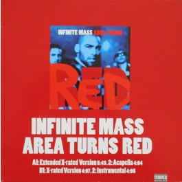 Infinite Mass - Area Turns Red