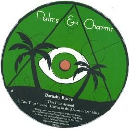 Barnaby Bruce - This Time Around